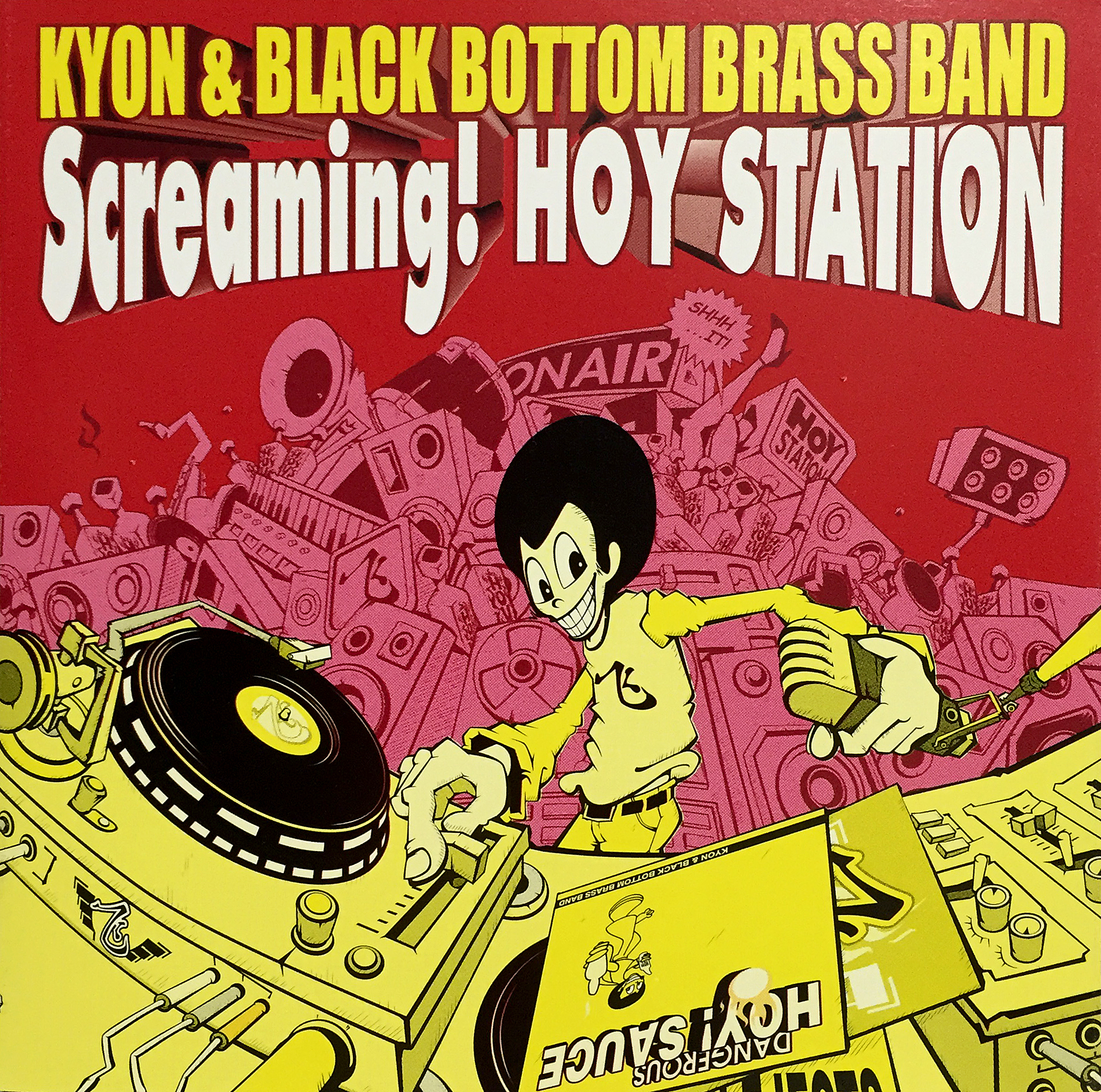 Screaming-Hoy-Station
